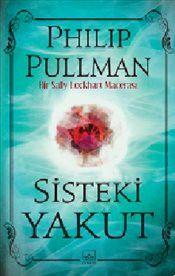 Sisteki Yakut - Philip Pullman