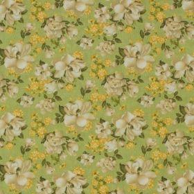 Sunshine Bouquet 1- 717W - Materiale textile online