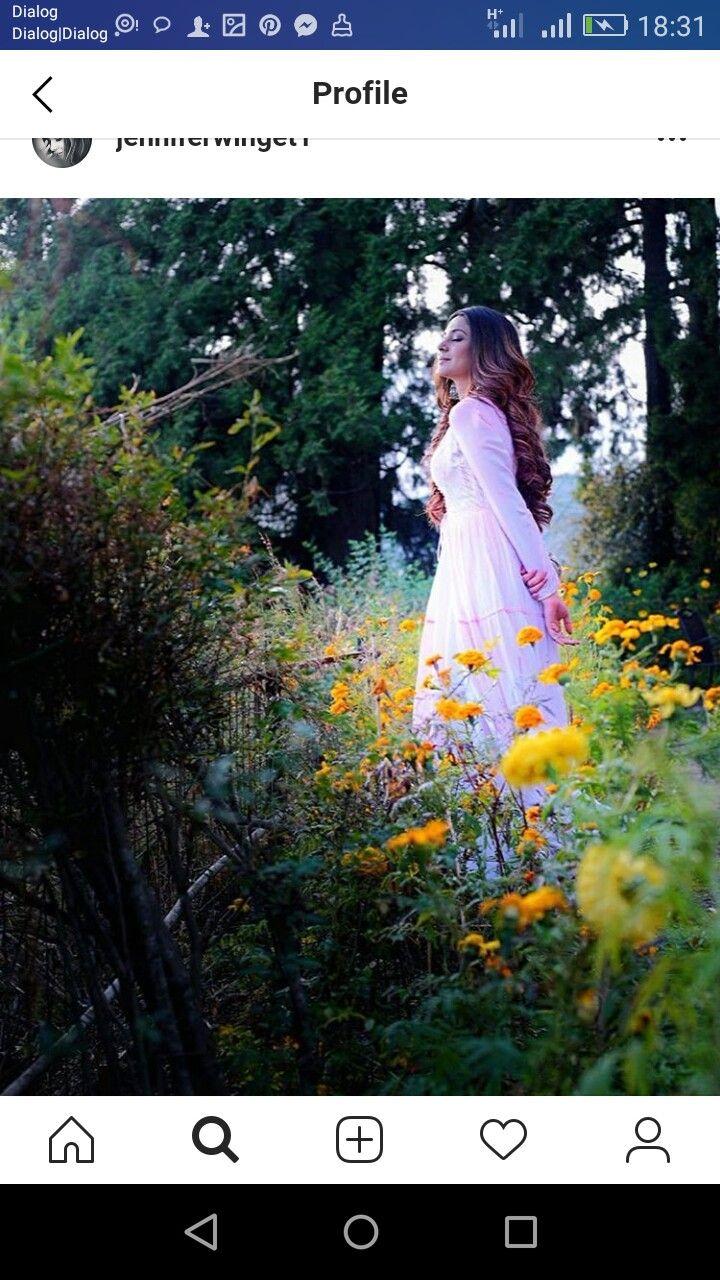 Jennifer winget | Jennifer winget, Jennifer, Girl ...