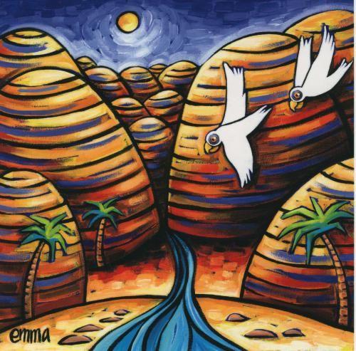 Emma Blyth Australian artist