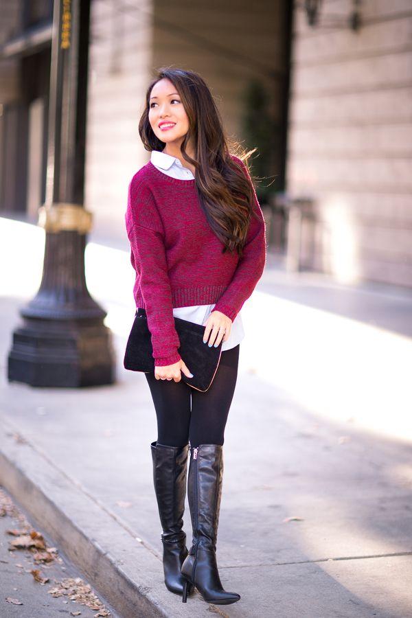 target style, petite fashion, red style, style blog, alina, style by alina, fall fashion