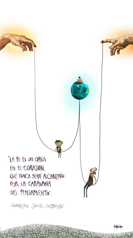 Pablo Bernasconi. Felicidad es !