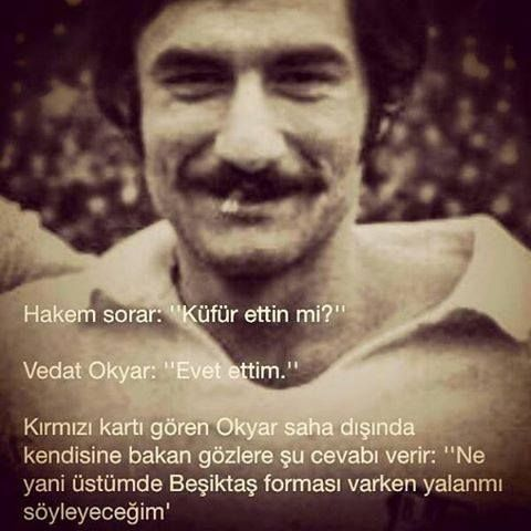Vedat Okyar