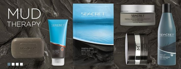 SEACRET SPA Dead Sea Beauty Products! No matter your age No matter your skin type SEACRET IS THE ANSWER AND IS THE BEST OF THE BEST SKIN CARE PRODUCT LINE SEACRET PROVIDES IMMEDIATE RESULTS FOR THE FOLLOWING  Dry patches and Itchy Skin Skin Redness and/or Irritation Acne Rosacea Eczema Psoriasis Redness of the Nose, Cheeks, Chin and Forehead Reduce the time spent on your skin care routine  www.seacretdirect.com/jadejohnson BECOME A PREFERRED CUSTOMER Enjoy our Customer Rewards Programs