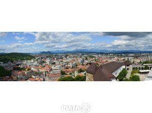 Turism, Cazare-Turism, Transport zilnic Romania-Slovenia de la Cluj-Napoca la Ljubliana, imaginea 1 din 1
