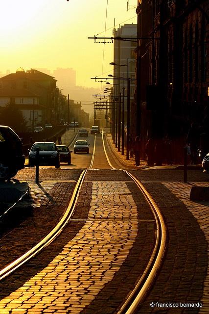 Porto @ www.facebook.com/oportocity