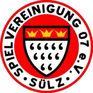 FC Köln (SpVgg Sulz, old badge)