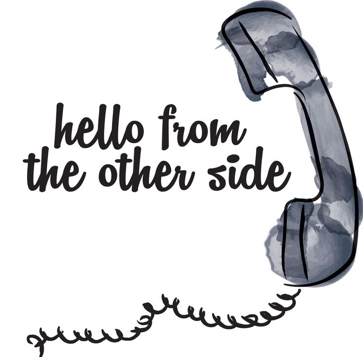 """#Adele quotes: """"Hello from the other side"""""""