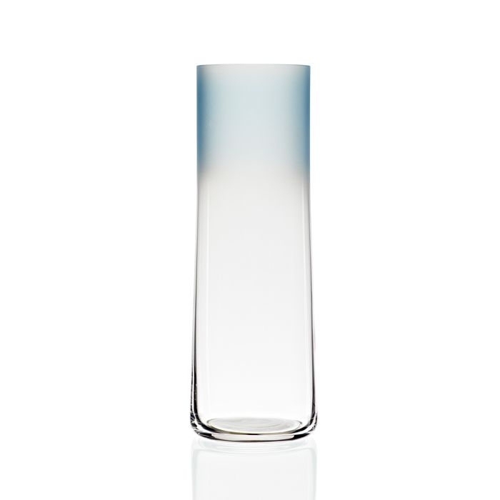 Hay & Scholten & Baijings' Colour Glass: Crystal Carafe