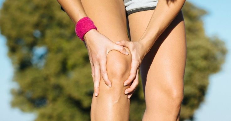 A 30-second fix for knee pain
