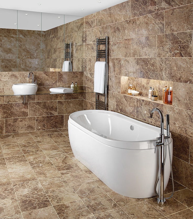 116 Best Bathroom Tile Ideas Images On Pinterest