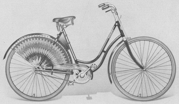 Typ 75 Tourenrad 1932
