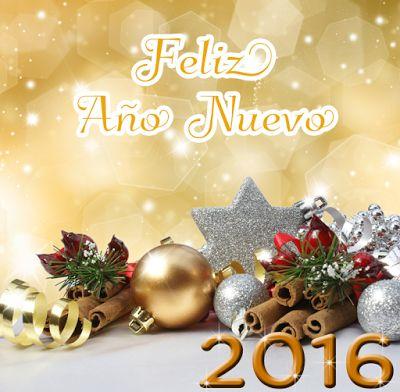 Feliz Año Nuevo 2016 (4 postales gratuitas) | BANCO DE IMAGENES Feliz Año Nuevo 2016 (4 postales gratuitas)         |          BANCO DE IMAGENES: