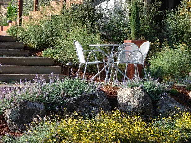 Mediterranean | Outdoors | Barbara Paul : Designer Portfolio : HGTV - Home & Garden Television