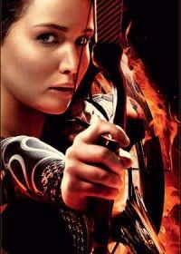 Vinn biobiljetter till Hunger Games: Catching Fire!