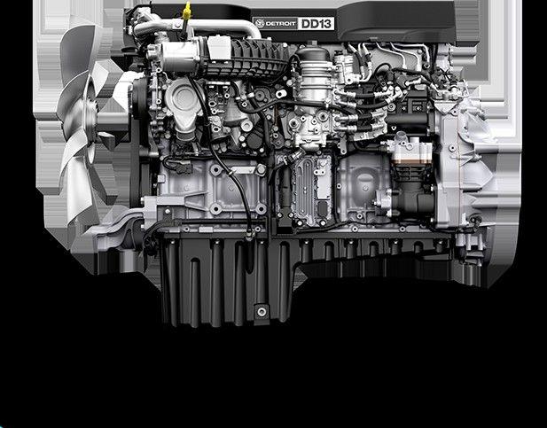 Download Detroit Diesel Dd13  Dd15  Dd16 Epa07  10  Ghg14 Wiring Diagram Manual