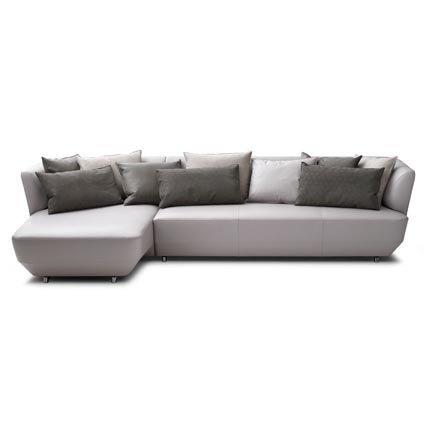 Canapé d'angle Daja - Autour d'un Canapé : soldé à -40%