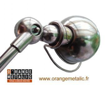 Jieldé O'Range Metalic Mobilier Industriel 11