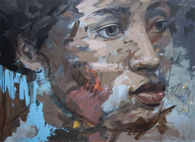 Lionel-Smit-Switch-2015-Oil-on-Canvas-230x170cm.jpg (1000×731)