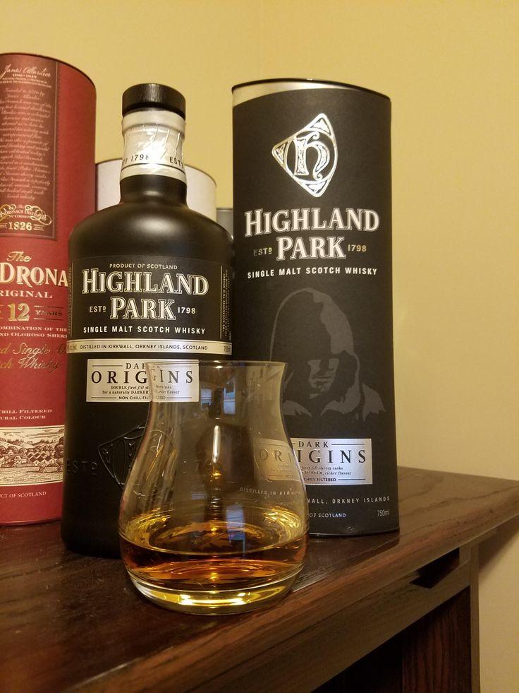 Review: Highland Park Assassin's Creed Edition #scotch #whisky #whiskey #malt #singlemalt #Scotland #cigars