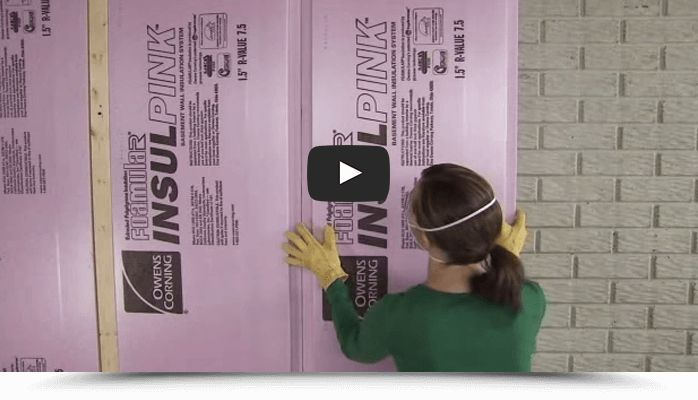17 Best Ideas About Rigid Foam Insulation On Pinterest