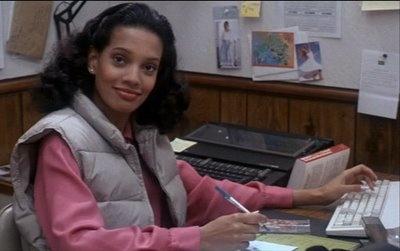 "Shari Headley as Lisa in ""Coming to America"""