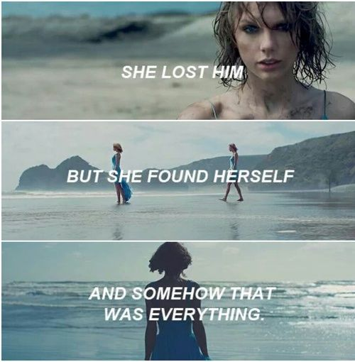 Imagen de Taylor Swift, out of the woods, and 1989