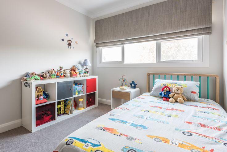 Children's Bedroom Logie Interiors www.logieinteriors.com.au