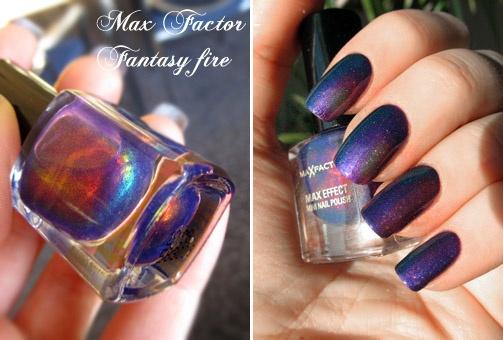 Макс Фактор
