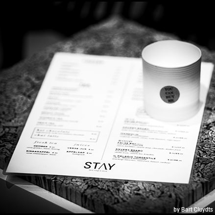 Stay. Boutique Bar