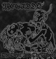 Megiddo - The Devil and the Whore (2000)