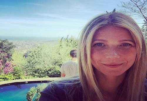 Spettacoli: #Gwyneth #Paltrow/ #La depressione? Camminare a piedi nudi sulla sabbia può curarla (link: http://ift.tt/2p0uI0B )