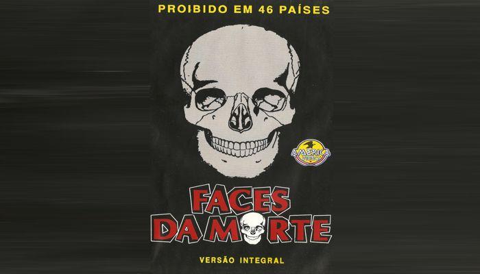 A série de vídeos bizarros com cenas de morte e acidentes já foi banida em mais de 40 países e é na verdade uma farsa.  continue lendo em Faces da Morte é uma farsa e enganou todo mundo por décadas!