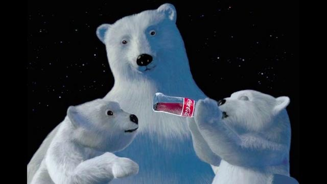 Alumni Work: Coke Polar Bears Super Bowl Case Study Video on Vimeo