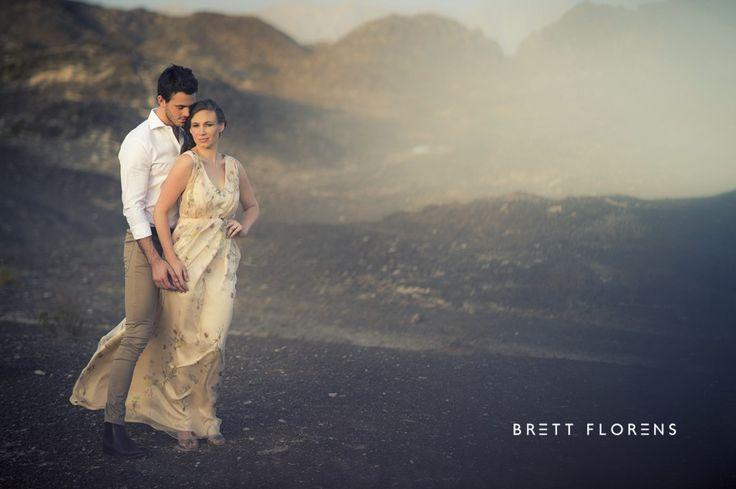 THIS DESERT LIFE | Brett Florens