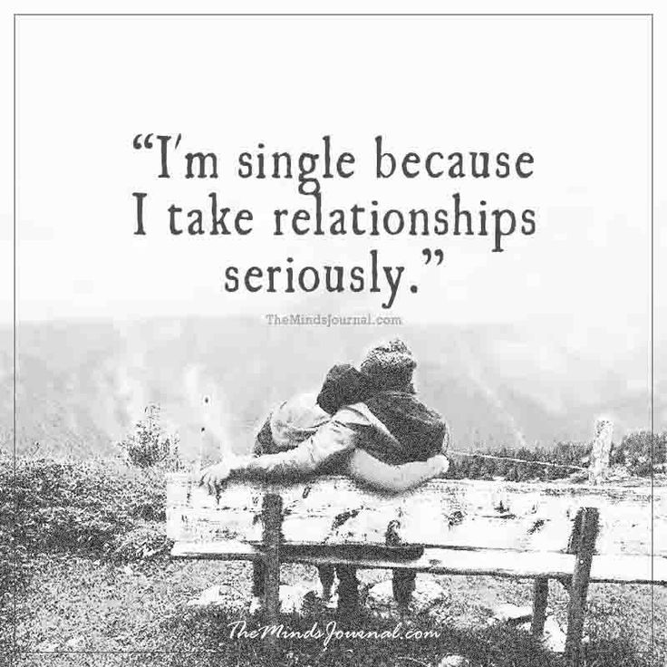 I am single because -  - http://themindsjournal.com/i-am-single-because/