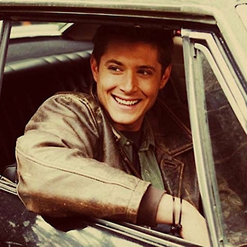 Finally found it! Supernatural playlist, for the win. / yes! Thanks @Rebecca Dezuanni Goeken