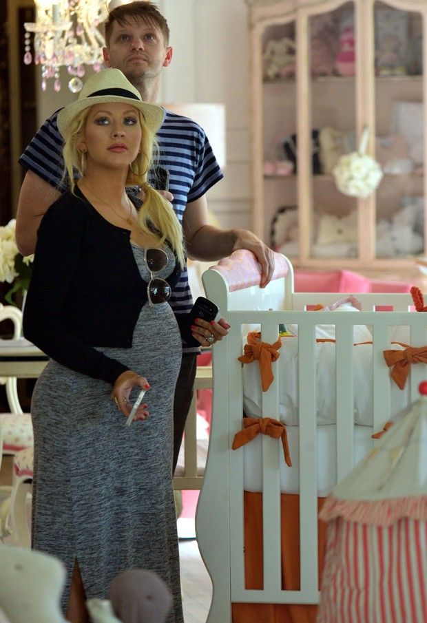 Christina Aguilera (Foto: AKM-GSI)