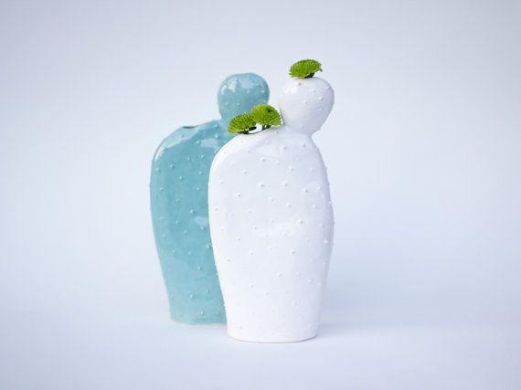 Cool cactus vase