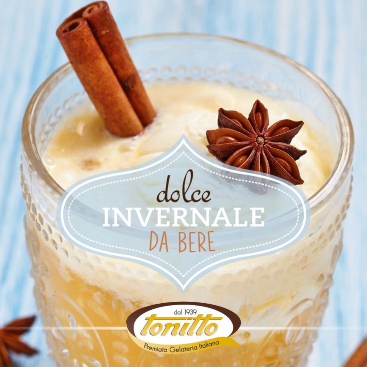dolce invernale da bere by Tonitto
