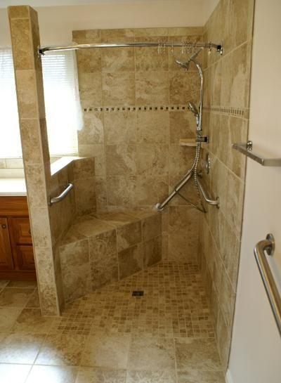 ADA Bathroom Conversions