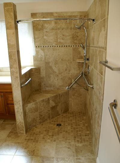 Ada bathroom conversions bathroom remodel pinterest for Bathroom design 2 x 2 metres