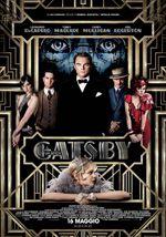 Il Grande Gatsby - B. Luhrmann (2013)