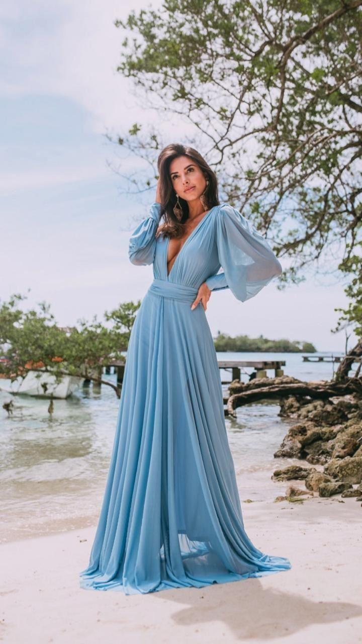 Vestido Longo com manga removível Monalisa in 2019 | Dresses, Quinceanera dresses, Sequin party dress