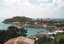 Grenada - Wikipedia, the free encyclopedia