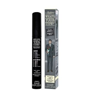 Image 1 oftheBalm What's Your Type - Tall Dark  Handsome Mascara