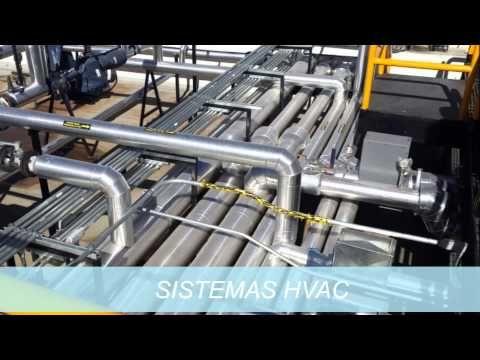 Sistema Hvac Hvac Hvac System Design Hvac Technician