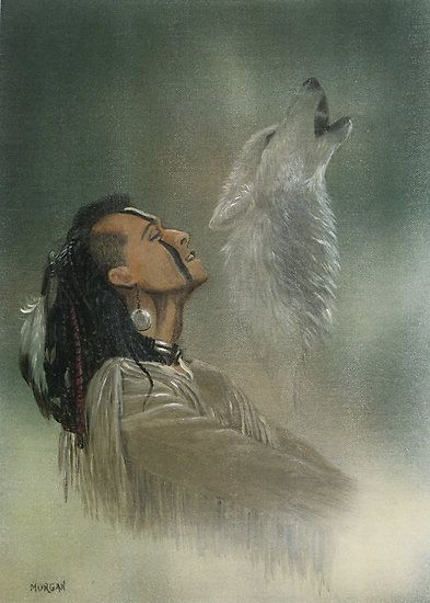 Native American Gallery: Native American Indian Images ID-001