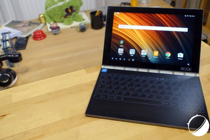 Test Lenovo Yoga Book : une interface Android enfin adaptée aux tablettes - http://www.frandroid.com/marques/lenovo/385070_test-lenovo-yoga-book-une-interface-android-enfin-adaptee-aux-tablettes  #Lenovo, #Tablettes, #Tests