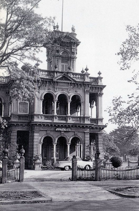 21 Best Images About Exterior Italianate On Pinterest